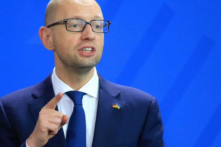 Ukraine moving fast towards early elections