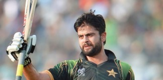 T20 World Cup: Ahmed Shahzad recalled in Pakistan squad