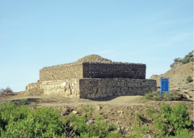 documentation of archaeological sites and monuments