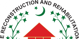 Earthquake Reconstruction and Rehabilitation Authority (ERRA)