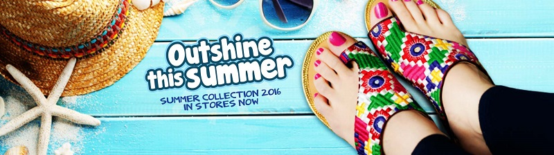 986016b55c78 Stylo launches the New Spring-Summer Collection 2016