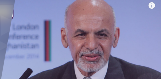 Statement against Pakistan by Ashraf Ghani at RUSI strongly criticized in Pakistan