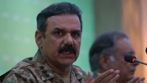 """Asim Saleem Bajwa - The Chairman CPEC Authority Lt General (retd) Asim Saleem Bajwa has relinquished the additional portfolio of the Prime Minister's Special Assistant on Information and Broadcasting. """"I requested the honourable Prime Minister to relinquish me from the additional portfolio of SAPM on Info & broadcasting. He very kindly approved my request,"""" Asim Saleem Bajwa said in a Twitter statement on Monday. Lt General (retd) Asim Saleem Bajwa was assigned the additional portfolio of the Special Assistant to the Prime Minister on Information and Broadcasting on April 27, 2020. Earlier, he had already been serving as the Chairman CPEC Authority. Later in September, Asim Saleem Bajwa tendered his resignation amid allegations over possessing assets beyond means; however, Prime Minister Imran Khan refused to accept his resignation and asked him to continue to hold the additional post as his Special Assistant on Information."""
