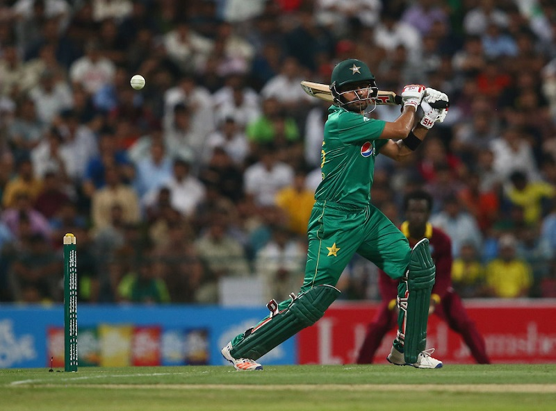 Pakistan T20I Squad - A 17-member Pakistan Squad has been shortlisted for the upcoming three-match T20I Series against England. Babar Azam will lead the side as Captain while the rest of the Squad Members include Fakhar Zaman, Haider Ali, Haris Rauf, Iftikhar Ahmed, Imad Wasim, Khushdil Shah, Mohammad Hafeez, Mohammad Hasnain, Mohammad Rizwan, Mohammad Amir, Naseem Shah, Sarfaraz Ahmed, Shadab Khan, Shaheen Afridi, Shoaib Malik and Wahab Riaz. Pakistan will play three T20 Internationals against England on August 28, August 30 and September 1, 2020. All three T20Is will be played at Manchester. The first and third T20Is will be day/night matches, and will begin at 10:00 pm as per Pakistan Standard Time (PST). While the second T20I will be a day game, and will begin at 06:00 pm PST.
