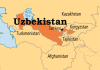 From Soviet Socialist Republics to Independent States: A story of Central Asia (Uzbekistan)
