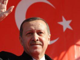 Turkish parliament approves troop deployment inside Qatar