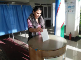 Uzbekistan:--- A rising nation with responsibility