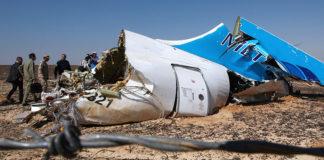 Russia declares National Mourning over Tu154 crash