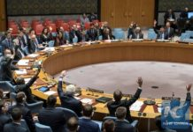 Only China can stop expansion in permanent members list of UNSC