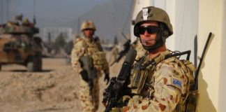 US military leadership is considering replacing US regular Army in Afghanistan with military contractors