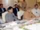 CM Shehbaz Sharif held meeting with Members of Parliament from Rawalpindi Division