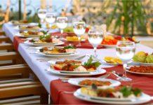 Iftar Deals Lahore 2017