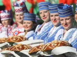 Pakistani company inks contract with Belarusian company for bilateral tourism promotion