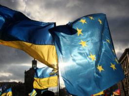 EU Visa-free regime for Ukrainians will work from June 11, 2017
