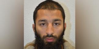 "Family of London Bridge suspect Khuram Butt was granted status of ""Refugees"" from Jhelum city of Pakistan?"