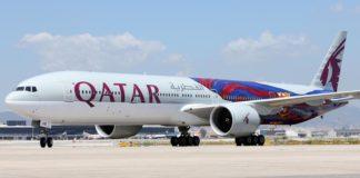 Qatar Airways suspends flight operations to Saudi Arabia
