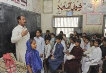 Illegal transfers: Teachers' shortage crises looms in Punjab govt colleges