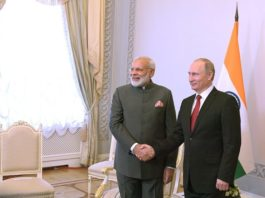 Russia reassures its support to India for permanent seat in UNSC and membership for NSG