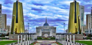 Astana SCO Summit Live