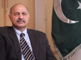 Senator Mushahid Hussain elected Vice President of Asian Parliamentary Assembly