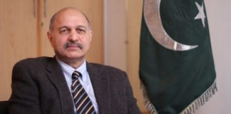 Senator Mushahid Hussain elected Vice President of Asian Parliamentary Assembly