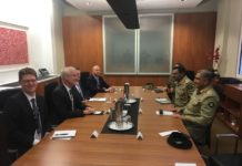 Army Chief seeks enhanced Pakistan-Australia defence ties