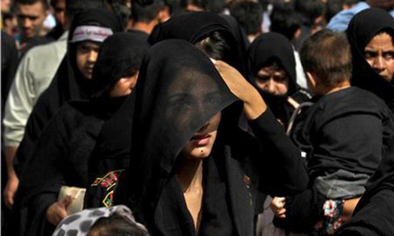 "Bahawalpur Division marked as ""sensitive"" during Ashura of Muharram-ul-Haram"