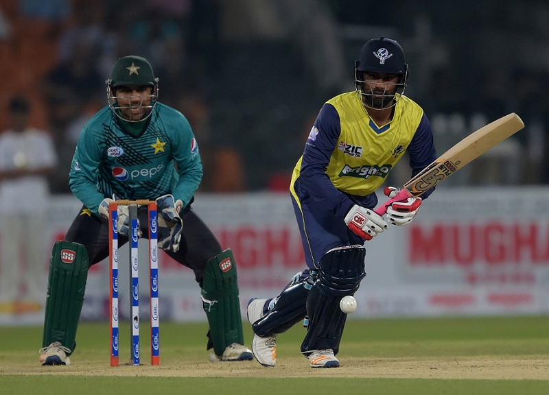PTV Sports Live Pakistan vs World XI 2nd T20 Live Streaming