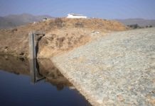 Jabba Dam in Khyber agency to benefit around one million population