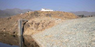 Jabba Dam in Khyber agency to benefit around one million population