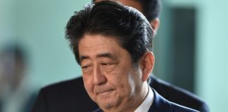 Japan to have snap polls on October 22 as Shinzo Abe dissolves Lower House