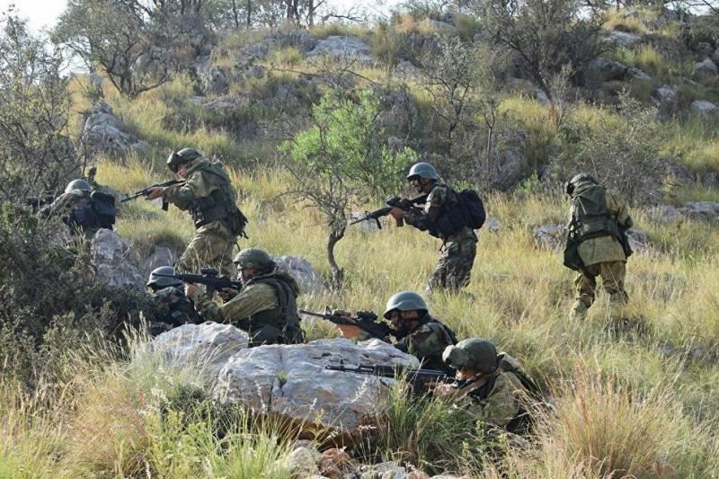 military exercises Druzhba-2017