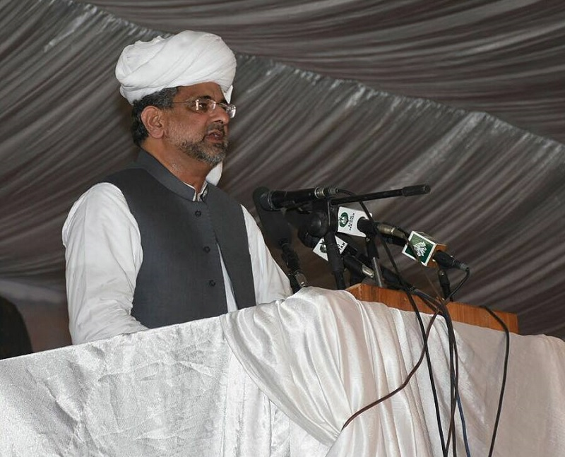 Khaqan vows to ease Balochs' problems, say won't repeat past mistakes