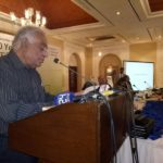 Speakers call for peace-oriented approach in South Asia