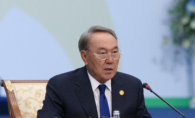 OIC Summit in Astana: Nazarbayev urges modernize thinking to achieve industrial revolution