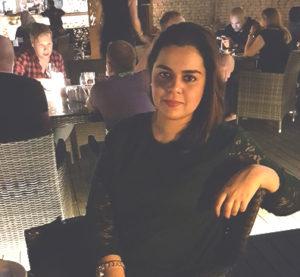 Ammara Shahiryar