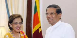 Pakistan keen to expand trade ties with Sri Lanka: Tehmina Janjua