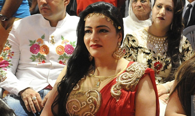 Honeypreet Insan likely to surrender before court today