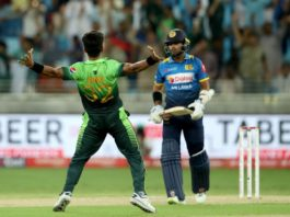 PTV Sports Pakistan vs Sri Lanka 2nd ODI Live Streaming