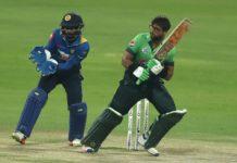 PTV Sports Pakistan vs Sri Lanka 4th ODI Live Streaming