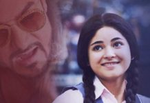 Insia Malik is Secrete Superstar of Indian Muslims