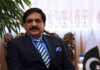 Interview with National Security Advisor of Pakistan Lt Gen Nasser Janjua with Dispatch News Desk (DND) News Agency