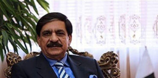 Interview with National Security Advisor of Pakistan Lt Gen Nasser Janjua with Dispatch News Desk (DND) News Agency