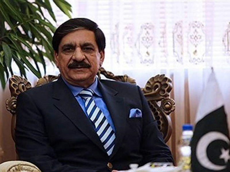 Interview of National Security Advisor of Pakistan Lt Gen Nasser Janjua with Dispatch News Desk News Agency