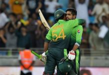 PTV Sports Pakistan vs Sri Lanka third ODI Live Streaming