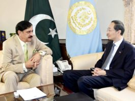 Pakistan, China see more potential in bilateral cooperation beyond CPEC