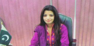 Abducted journalist Zeenat Shahzadi recovered, claims BBC Urdu