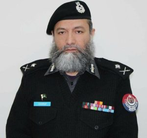 AIG Headquarters Ashraf Noor martyred in Peshawar blast