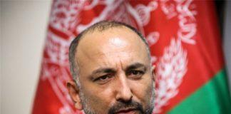 Afghanistan snubs British Ambassador Nicholas Peter Kay