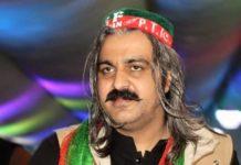 DI Khan girl incident: Ali Amin Gandapur condemns 'malicious campaign' against him